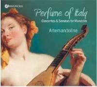 Perfume of Italy