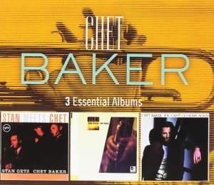 Chet Baker - 3 Essential Albums