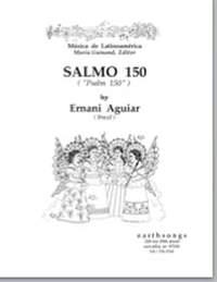 Ernani Aguiar: Salmo 150