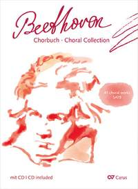 Beethoven Choral Collection