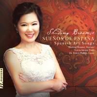 Sueños de España: Spanish Art Songs