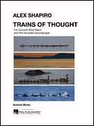 Alex Shapiro: Trains of Thought