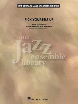 Dorothy Fields_Jerome Kern: Pick Yourself Up