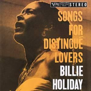 Songs For Distingué Lovers - Vinyl Edition