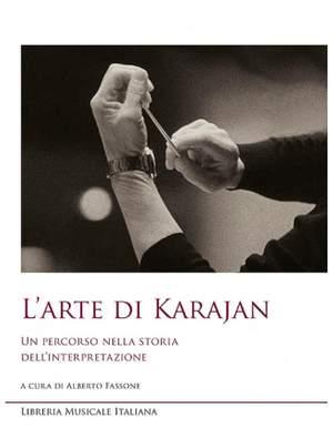 Alberto Fassone: L'arte Di Karajan