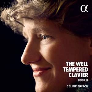 JS Bach: The Well-Tempered Clavier Book 2