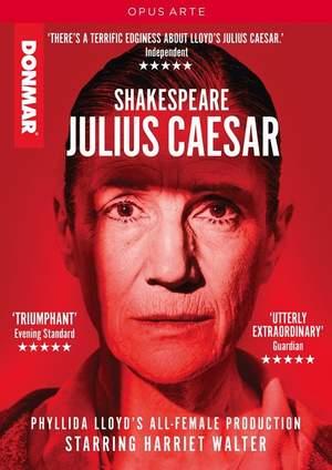 Shakespeare: Julius Caesar Product Image