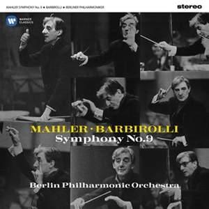 Mahler: Symphony No. 9 - Vinyl Edition