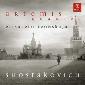 Shostakovich: String Quartet Nos. 5, 7 & Piano Quintet Product Image