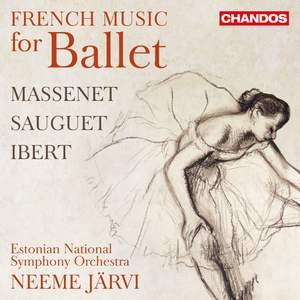 French Music For Ballet