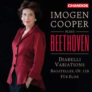 Imogen Cooper Plays Beethoven