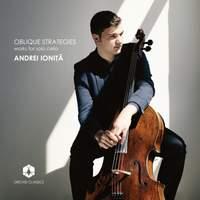 Oblique Strategies: works for solo cello