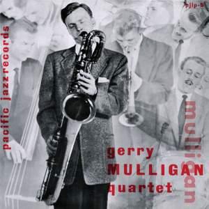 Gerry Mulligan Quartet Product Image