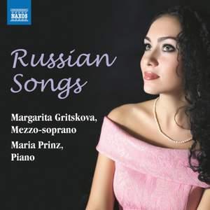 Tchaikovsky: Russian Songs