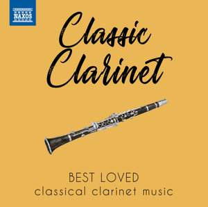 Classic Clarinet Product Image