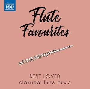 Flute Favourites