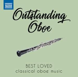 Outstanding Oboe
