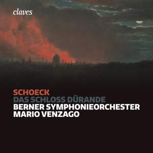 Othmar Schoeck: Das Schloss Dürande, Op. 53