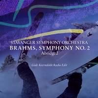 Brahms: Symphony No. 2 Abridged