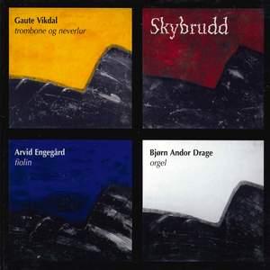 Skybrudd