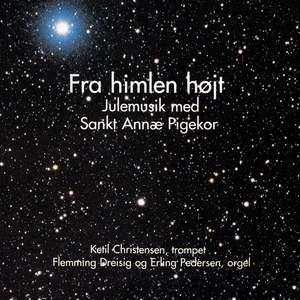 Fra Himlen Højt - Julemusik