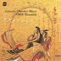 Five Chamber Works: Iceland: Japan
