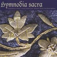 Hymnodia Sacra