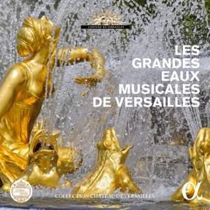 Les grandes eaux musicales de Versailles (2016 Edition)