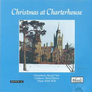 Christmas at Charterhouse