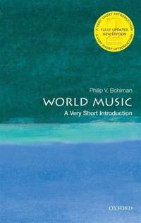 World Music: A Very Short Introduction (Revised Edition)