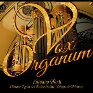Vox Organum