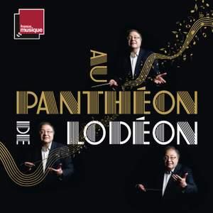 Au panthéon de Lodéon Product Image