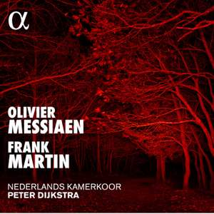 Messiaen, Martin, Villette & de Leeuw Product Image