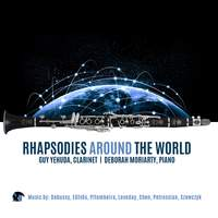 Rhapsodies Around the World