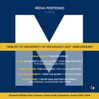 Tribute to University of Michigan's 200th Anniversary