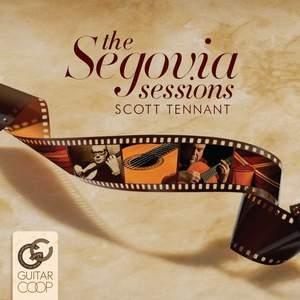 The Segovia Sessions