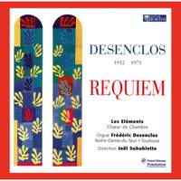 Desenclos: Requiem