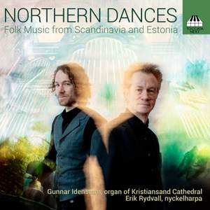 Northern Dances Product Image