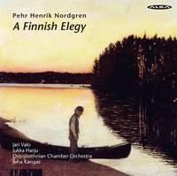 Pehr Henrik Nordgren: A Finnish Elegy