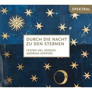 Albert, Brouck & Byrd: Durch die Nacht zu den Sternen