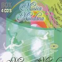 Musica Mundana Box