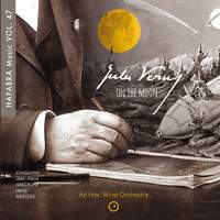 Jules Verne on the Moon
