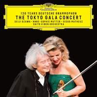 The Tokyo Gala Concert