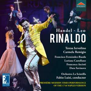 Handel/Leo: Rinaldo Product Image