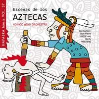 Escenas De Los Aztecas