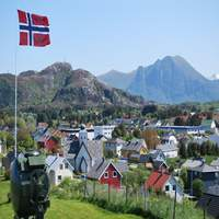 Little-Known Pages of Scandinavian Keyboard and Organ Music