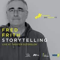 Storytelling (Live at Theater Gütersloh) [European Jazz Legends, Vol. 12]