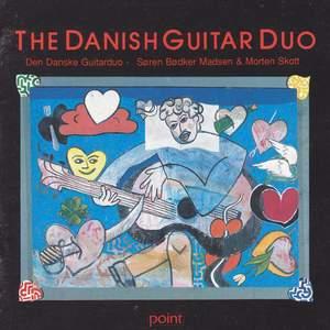 The Danish Guitar Duo
