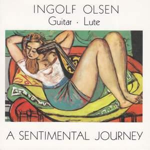 A Sentimente Journy - En Følsom Rejse - Guitar & Lute
