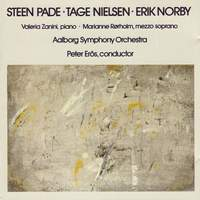 Steen Pade - Tage Nielsen - Erik Norby